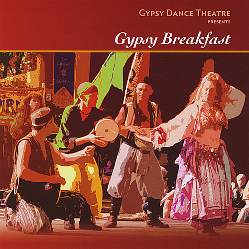 Gypsy Breakfast