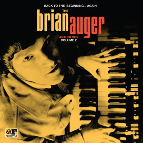 Back to the Beginning  Again: The Brian Auger Anthology Vol. 2 [Import]