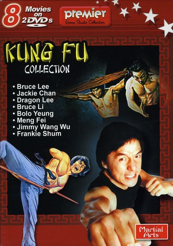 Kung Fu Collection [2 Discs]