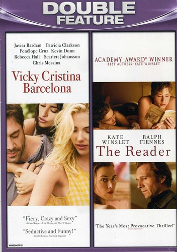 Vicky Cristina Barcelona/ The Reader