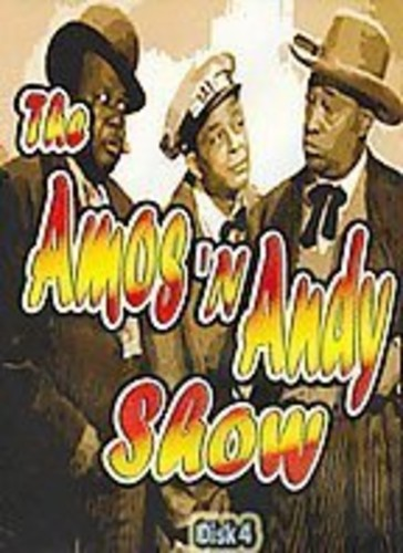 The Amos 'N Andy Show, Vol. 1