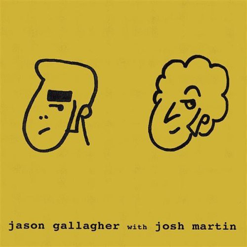 Jason Gallagher with Josh Martin