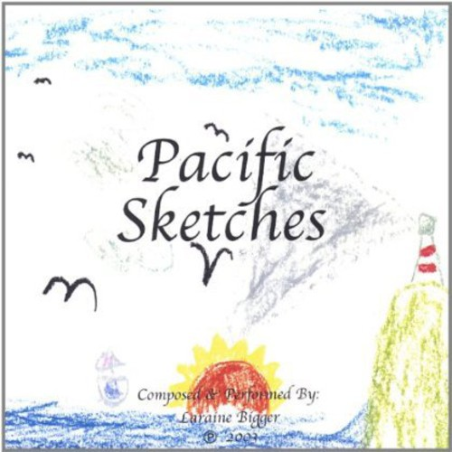 Pacific Sketches