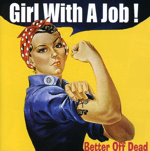 Girl with a Job