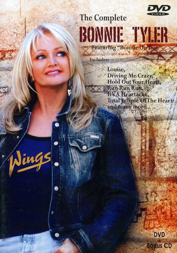 Complete Bonnie Tyler