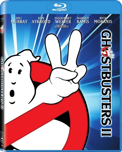 Ghostbusters II (4K-Mastered)