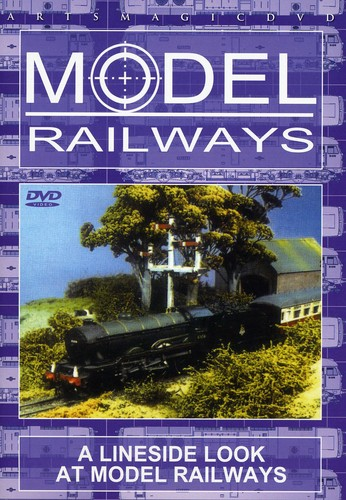 Model Railways: A Lineside Look at Model Railways