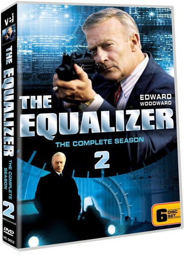 The Equalizer: The Complete Season Two