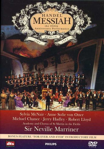 Messiah: 250th Anniversary Performance