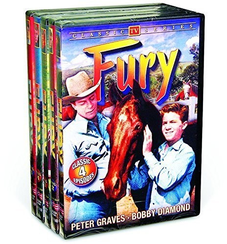 Fury: Volumes 1-5