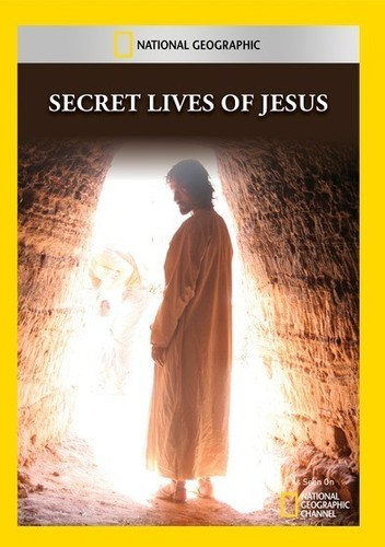 Secret Lives of Jesus