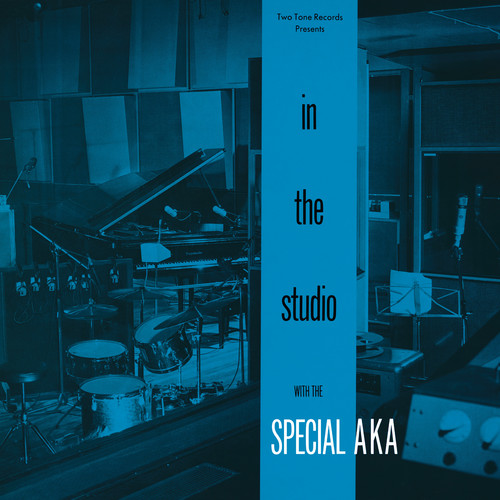 Special Aka, The : In the Studio (180 Gram Vinyl)