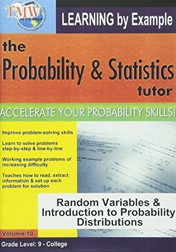 Random Variables and Introduction to Probability Distributions