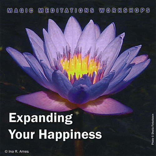 Expanding Your Happiness