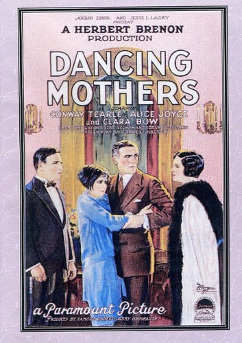 Dancing Mothers [1926] [B&W] [Silent]
