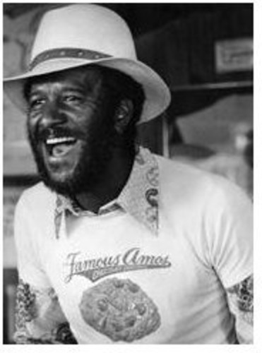 Biography - Famous Wally Amos: The Cookie King