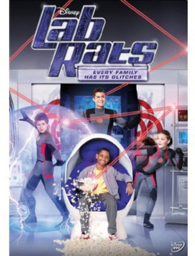 Lab Rats: Every Family Has It's Glitches