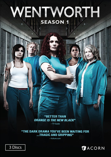 Wentworth, Season 1