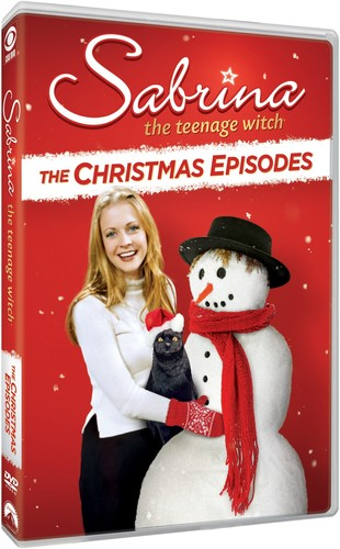 Sabrina, The Teenage Witch: Christmas Episodes