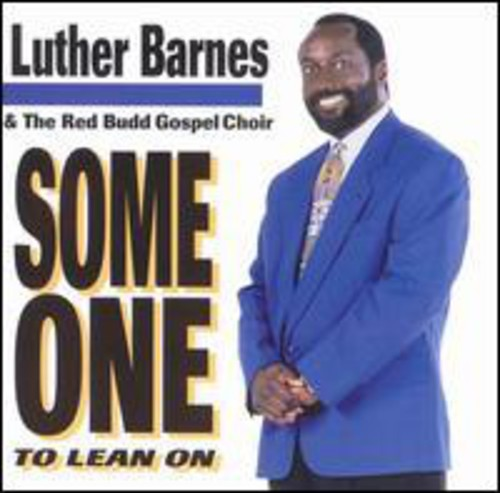 Luther Barnes & Red Budd Gospel
