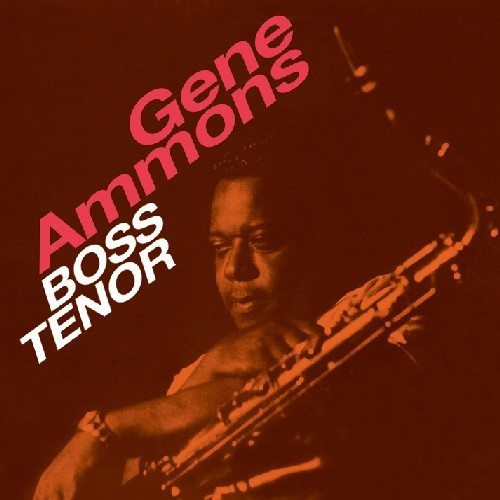 Boss Tenor [Import]