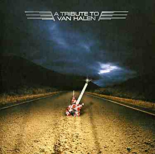 Tribute to Van Halen /  Various
