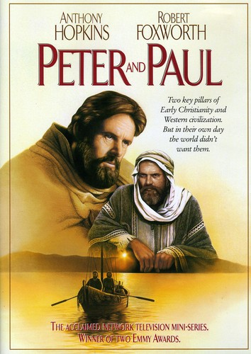 Peter and Paul