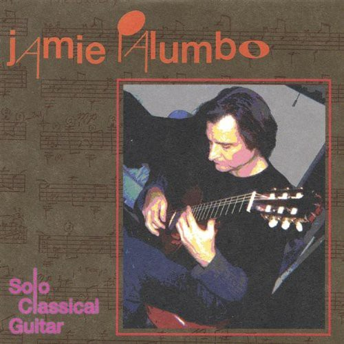 Solo Classical Guitar