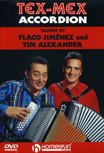 Tex Mex Accordion