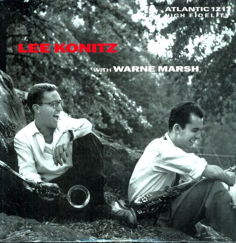 Lee Konitz & Wayne Marsh