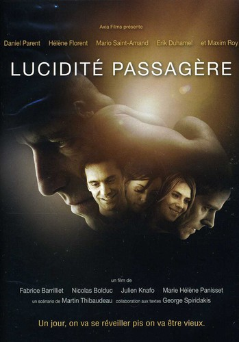 Lucidite Passagere [Import]