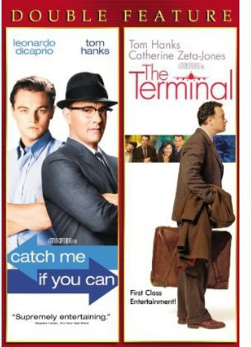 Catch Me If You Can /  Termimal