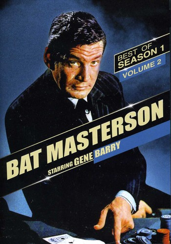 Bat Masterson: Best of Season 1: Volume 2