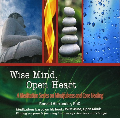 Wise Mind Open Heart