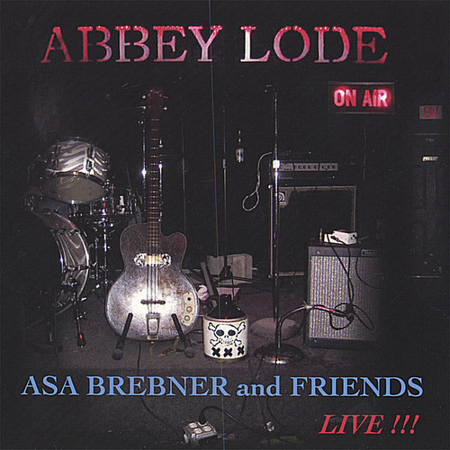 Abbey Lode