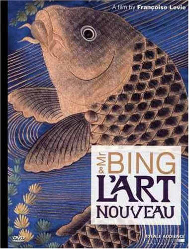Mr. Bing and L'Art Nouveau [Subtitled] [Documentary]