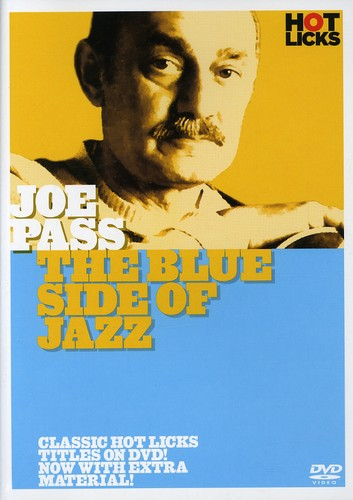 Blue Side of Jazz