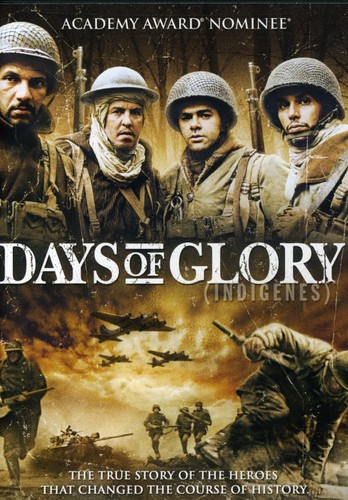 Days Of Glory [Widescreen]