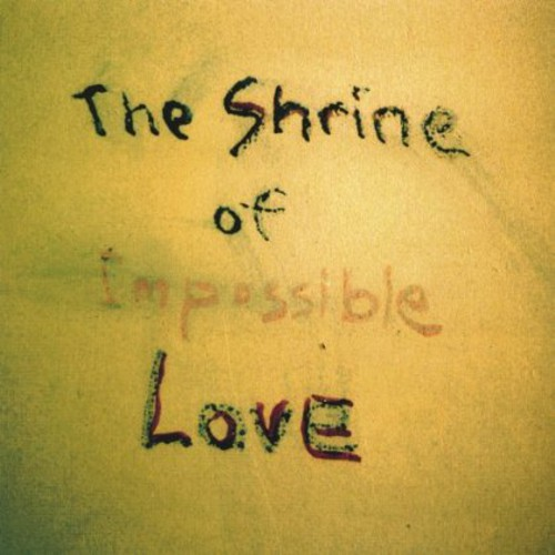 Shrine of Impossible Love