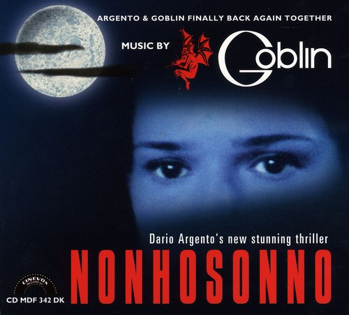 Nonhosonno (Original Soundtrack) [Import]