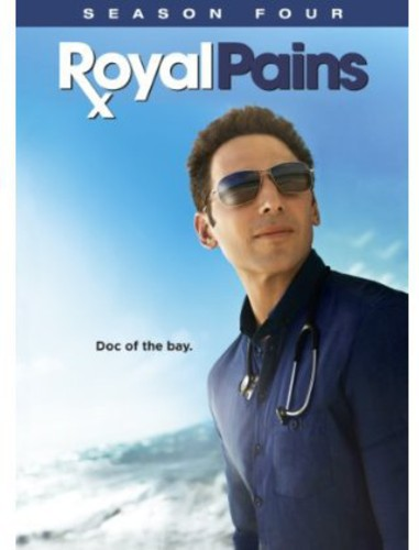 Royal Pains: Season Four