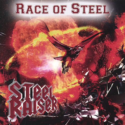Race of Steel