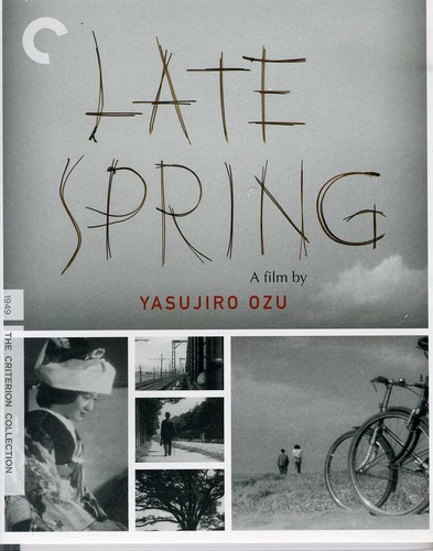 Criterion Collection: Late Spring
