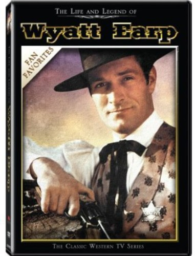 The Life and Legend of Wyatt Earp: Fan Favorites