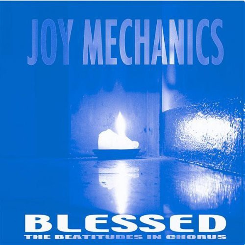 Blessed-The Beatitudes in Chorus