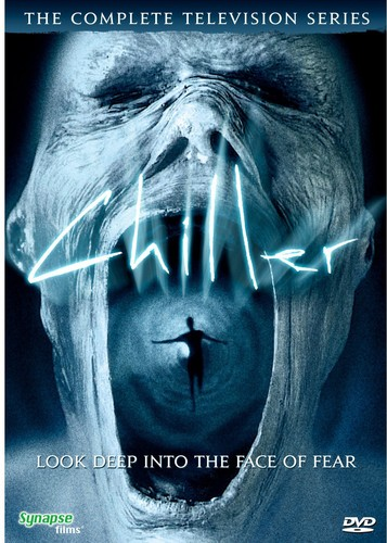 Chiller: The Complete Television Series