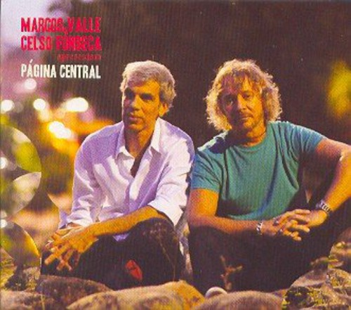 Pagina Central [Import]
