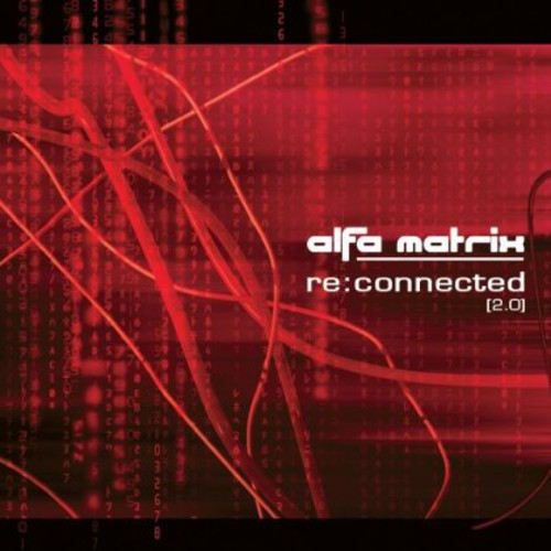 Alfa Matrix: Re: Connected [1.0] /  Various