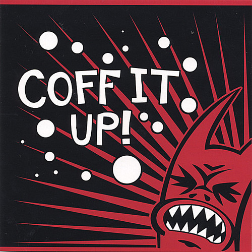 Coff It Up! /  Various