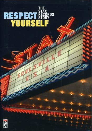 Respect Yourself: The Stax Records Story /  Various